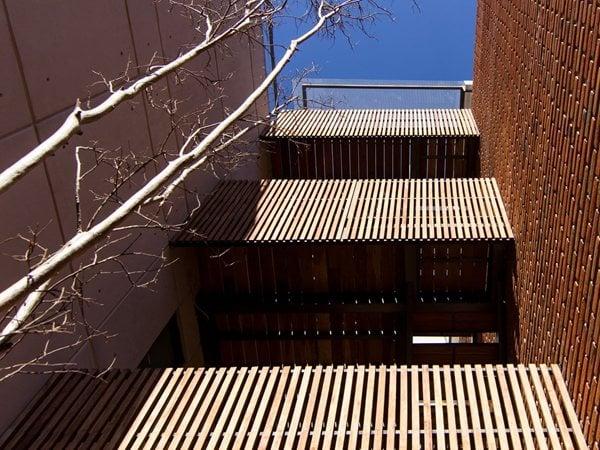 Bosques Flats HGR Arquitectos
