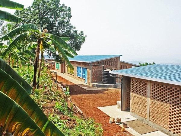 Pre-primary School asa studio | Active Social Architecture studio