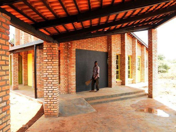 Early Childhood Development & Family [ECD&F] Centres asa studio | Active Social Architecture studio