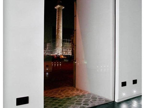 The Galleria Foro Trajano Fondazione Alda Fendi