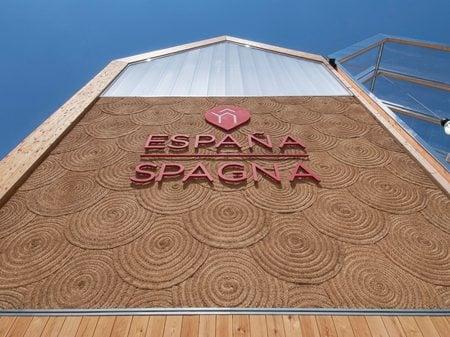 Spain Pavilion at Expo Milano 2015 b720 Arquitectos