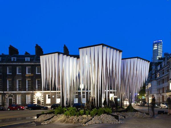 Rainforest GUN Architects
