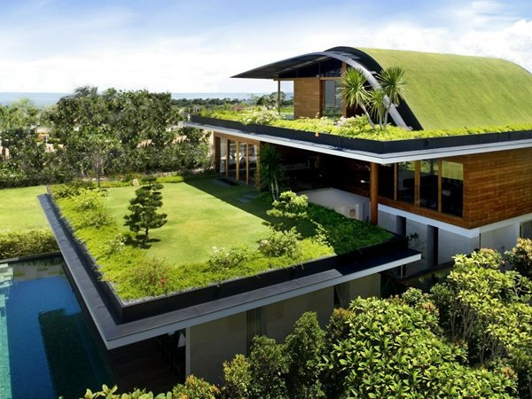 SKY GARDEN HOUSE Guz Architects