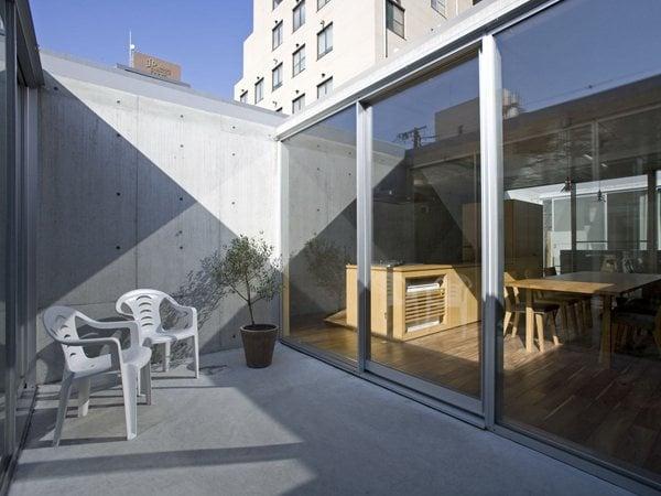 MON Factory/house EASTERN design office