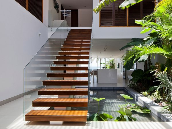 OCEANIQUE Villas MM ++ ARCHITECTS