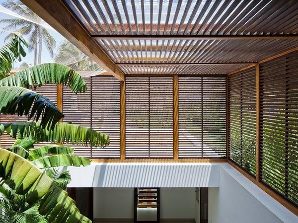 OCEANIQUE Villas MM ++ ARCHITECTS