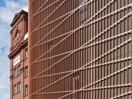 Beefeater Gin Lee Boyd Architects