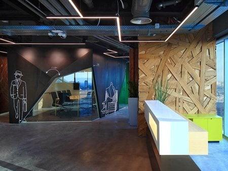 Autodesk Tel-Aviv Setter Architects ltd