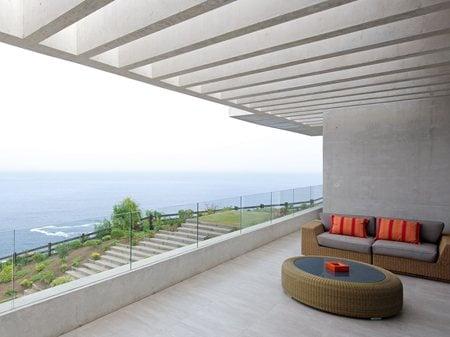 MO House Gonzalo Mardones Arquitecto