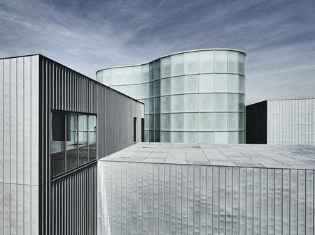 MUDEC David Chipperfield Architects