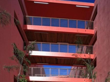 Redline PietriArchitectes
