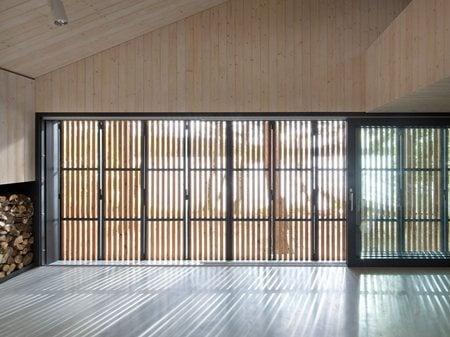 Lake Cabin FAM Architekti
