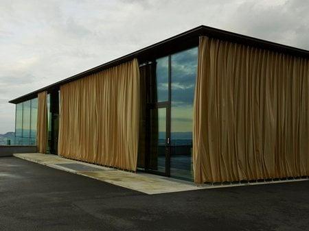 Gurten Pavilion :mlzd
