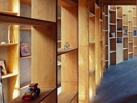 Shore house Mount Fuji Architects Studio