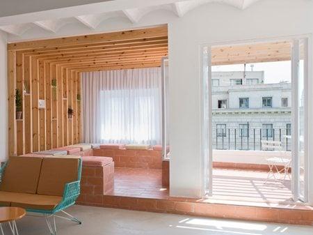 Rocha Apartment CaSA - Colombo and Serboli Architecture