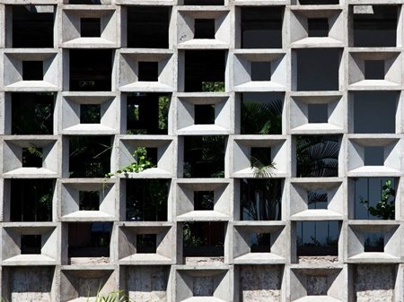 Binh Thanh House VTN Architects   Vo Trong Nghia Architects
