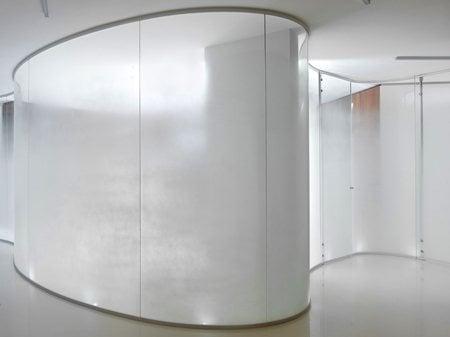 GP office Burnazzi Feltrin Architetti