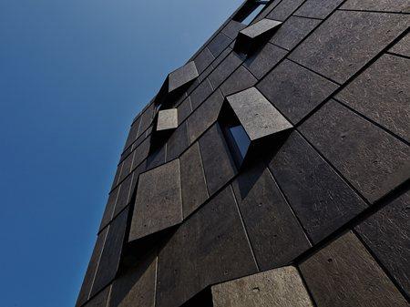 KURO Building KINO architects