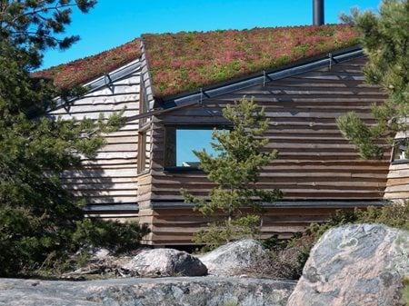 Villa Krona Helin & Co Architects