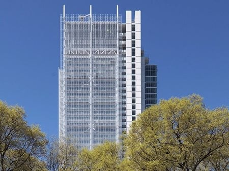 Intesa Sanpaolo office building  RPBW - Renzo Piano Building Workshop
