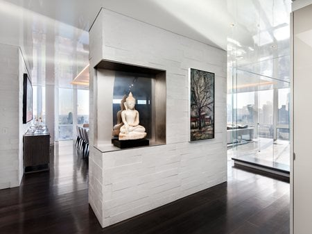 UPPER WEST SIDE PENTHOUSE Turett Collaborative Architects