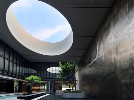 S P Setia Headquarters  SHATOTTO architecture for green living