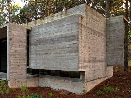 SV House Luciano Kruk arquitectos