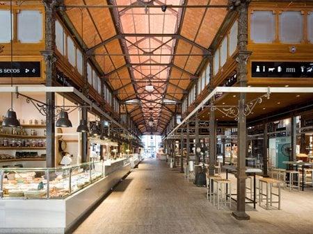 El Mercado de San Miguel Juan Miguel  Alarcón García
