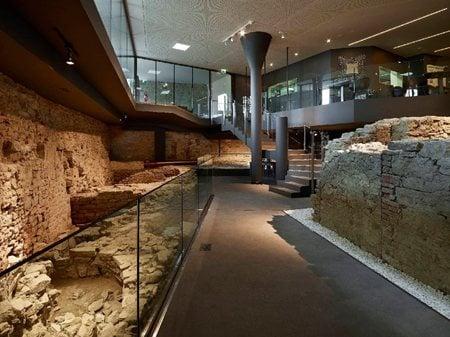 Relais San Lorenzo Natalini Architetti