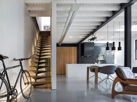 Le 205 Atelier Moderno