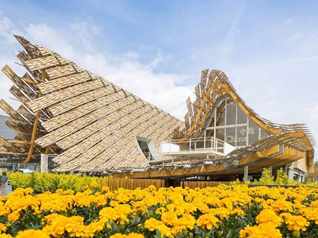 China Pavilion at Expo Milano 2015 Studio Link-Arc