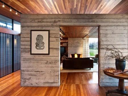 Wairau Valley House Parsonson architects