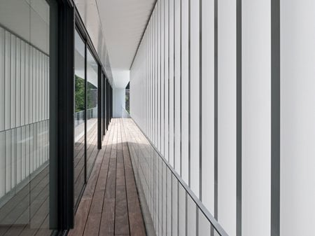 HS Residence Cubyc architects