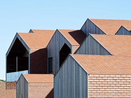 Fremtidens Børnehjem CEBRA architecture