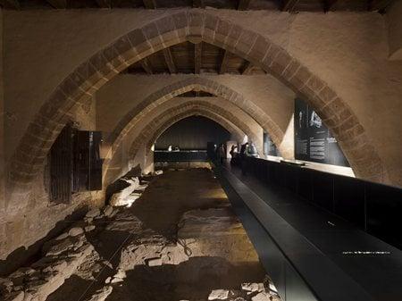 Occidens Museum Vaillo + Irigaray Architects