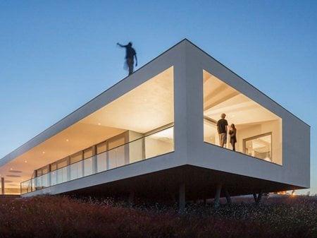Casa Zauia Mario Martins Atelier