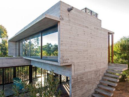 MR House Luciano Kruk arquitectos
