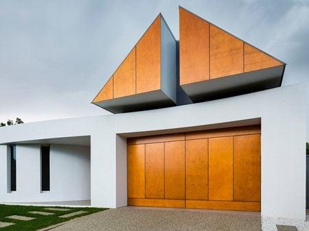 Prestipino House Max Pritchard Architects