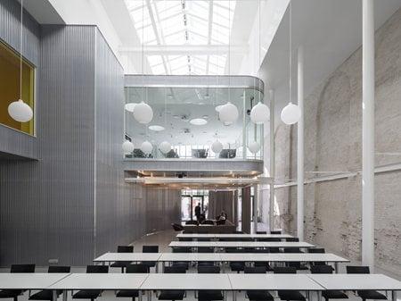 Valencia Dorte Mandrup Arkitekter