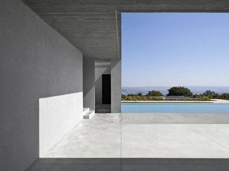abitazione privata osa architettura e paesaggio