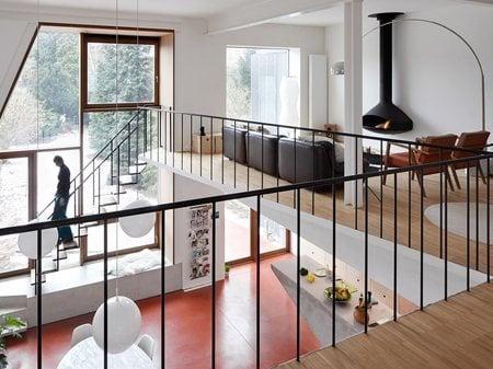 Kessel-Lo NU architectuuratelier