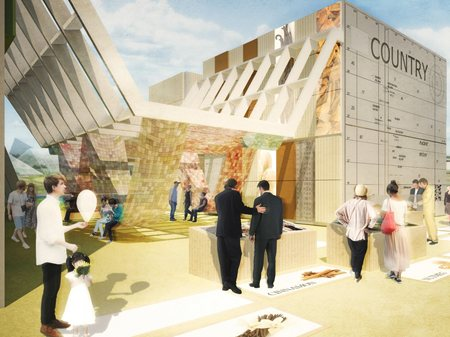 World of Spices Cluster Expo Milano 2015
