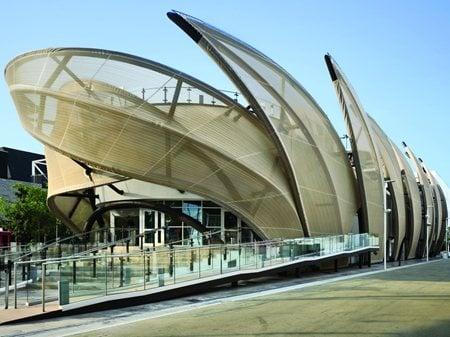 Mexico Pavilion at Expo Milano 2015 Loguer Design