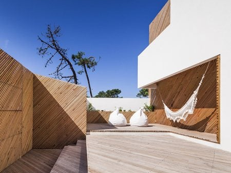 SilverWoodHouse 3r Ernesto Pereira - Architecture + (Re)construction