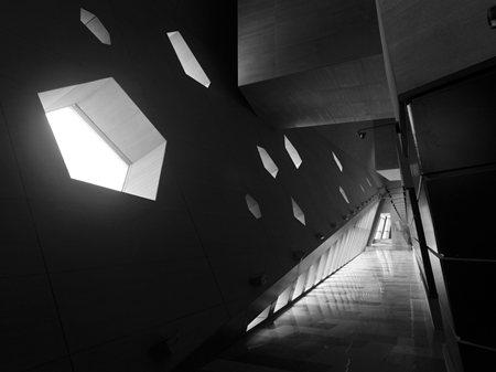 Geology Museum Lee Mundwiler