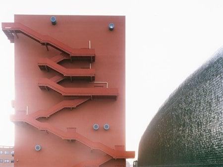 Nuovo Edificio IULM6 Atelier(s) Alfonso Femia / AF517