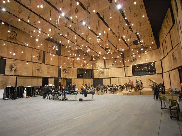 DR Concert Hall Ateliers Jean Nouvel