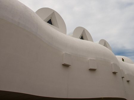 Republic of Korea Pavilion at Expo Milano 2015 C.M.C. di Ravenna