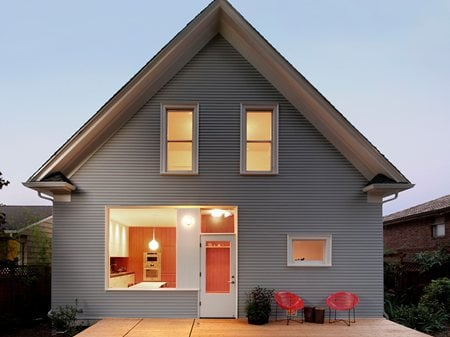Magnolia Remodel SHED Architecture & Design