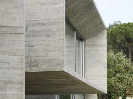 Maison Le Cap  Pascal Grasso Architectures